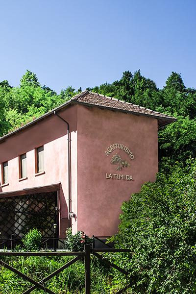 Ristorante e Agriturismo Acqui Terme