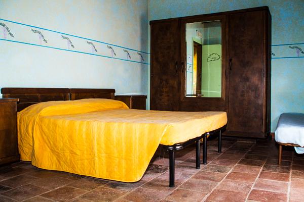 Camera Matrimoniale - B&B ad Acqui Terme